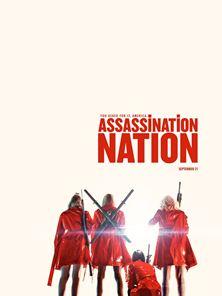 Assassination Nation Trailer (2) OV