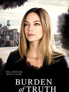 Burden Of Truth - staffel 2 Trailer OV