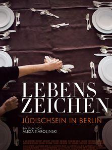 Lebenszeichen - Jüdischsein in Berlin Trailer DF