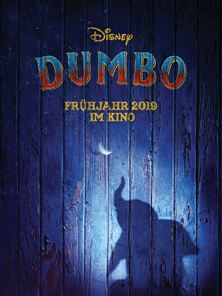 Dumbo Trailer OV