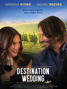 Destination Wedding Trailer DF