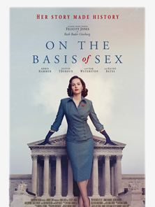 On the Basis of Sex Trailer OV