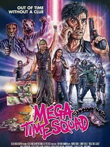 Mega Time Squad Trailer OV