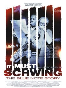 It Must Schwing - The Blue Note Story Trailer OV