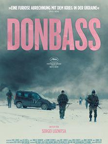 Donbass Trailer OmU