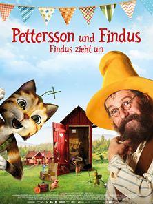 Pettersson und Findus - Findus zieht um Trailer DF