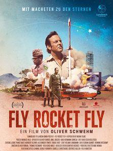 Fly, Rocket Fly! - Mit Macheten zu den Sternen Trailer DF