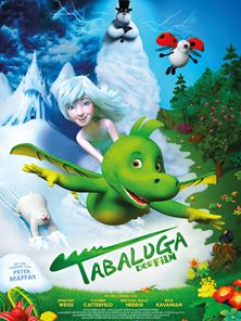 Tabaluga - Der Film Trailer DF