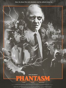 Das Böse III Trailer OV