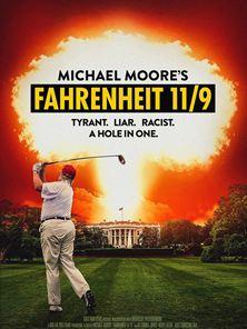 Fahrenheit 11/9 Trailer (2) OV
