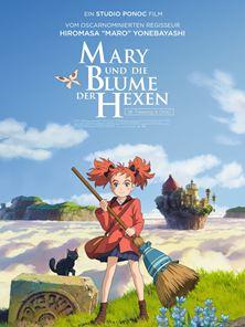 Mary und die Blume der Hexen Trailer DF