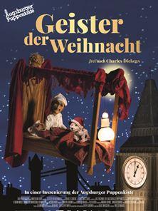 Geister der Weihnacht - Augsburger Puppenkiste Trailer DF