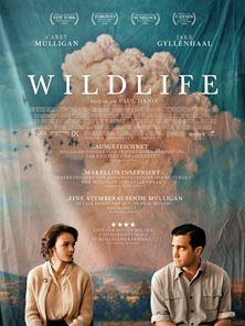 Wildlife Trailer DF
