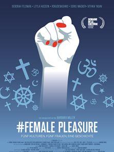 #Female Pleasure Trailer DF