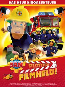 Feuerwehrmann Sam - Plötzlich Filmheld! Trailer DF