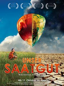 Unser Saatgut - Wir ernten, was wir säen Trailer OmU