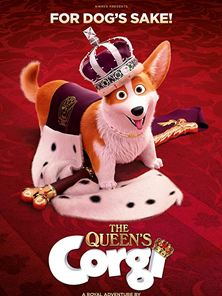 The Queen's Corgi Teaser OV