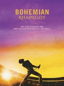 Bohemian Rhapsody Trailer DF