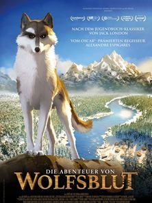 Die Abenteuer von Wolfsblut Trailer (2) OV