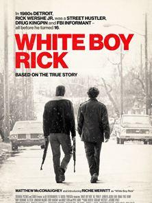 White Boy Rick Trailer DF