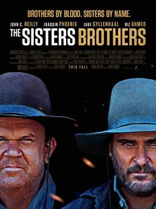 The Sisters Brothers Trailer (2) OV
