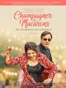 Champagner & Macarons - Ein unvergessliches Gartenfest Trailer DF