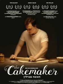 The Cakemaker Trailer DF