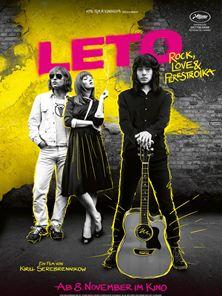 Leto Trailer DF