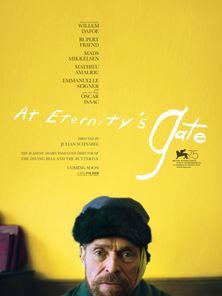 At Eternity's Gate Trailer OV
