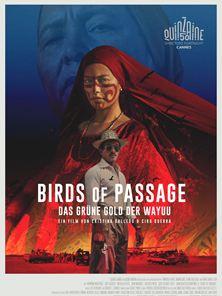 Birds Of Passage Trailer OV