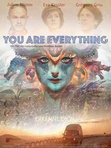 You Are Everything Trailer DF