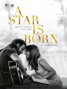 A Star Is Born Trailer OV