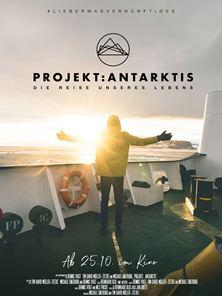 Projekt: Antarktis Trailer DF