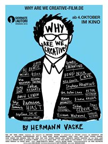 Why Are We Creative? Trailer DF