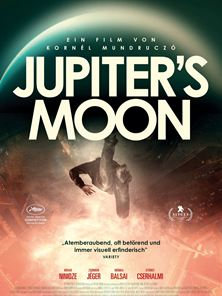 Jupiter's Moon Trailer DF