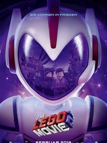 The LEGO Movie 2 Trailer DF