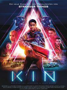 Kin Trailer DF