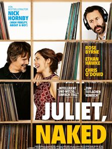 Juliet, Naked Trailer DF