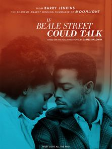 If Beale Street Could Talk Trailer OV