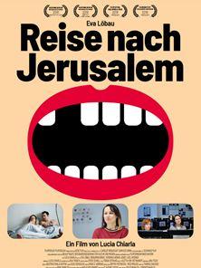 Reise nach Jerusalem Trailer DF