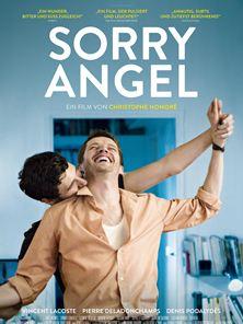 Sorry Angel Trailer OmU