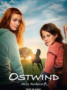 Ostwind 4 - Aris Ankunft Trailer DF