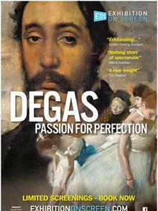 Degas: Leidenschaft für Perfektion Trailer OV