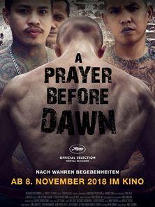 A Prayer Before Dawn Trailer DF