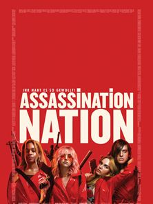 Assassination Nation Trailer DF