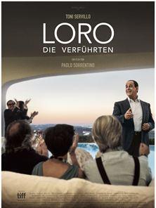 Loro - Die Verführten Trailer DF