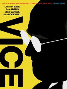 Vice - Der zweite Mann Trailer OV