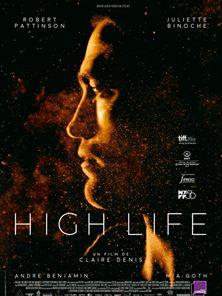High Life Trailer OV
