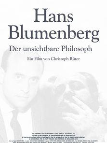 Hans Blumenberg - Der unsichtbare Philosoph Trailer DF