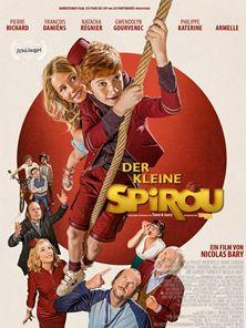 Der kleine Spirou Trailer DF